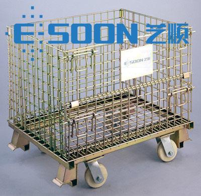 镀锌竞博JBO 承重1.5吨 线径6.0 网格50*50 可定制